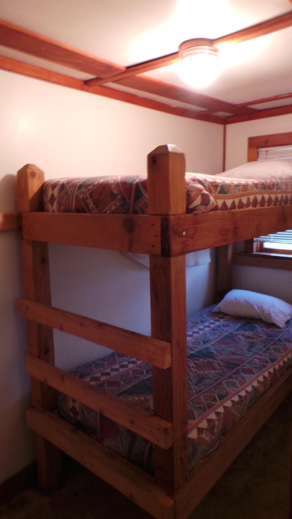 3 Bedroom Cabins (Da Yooper House)