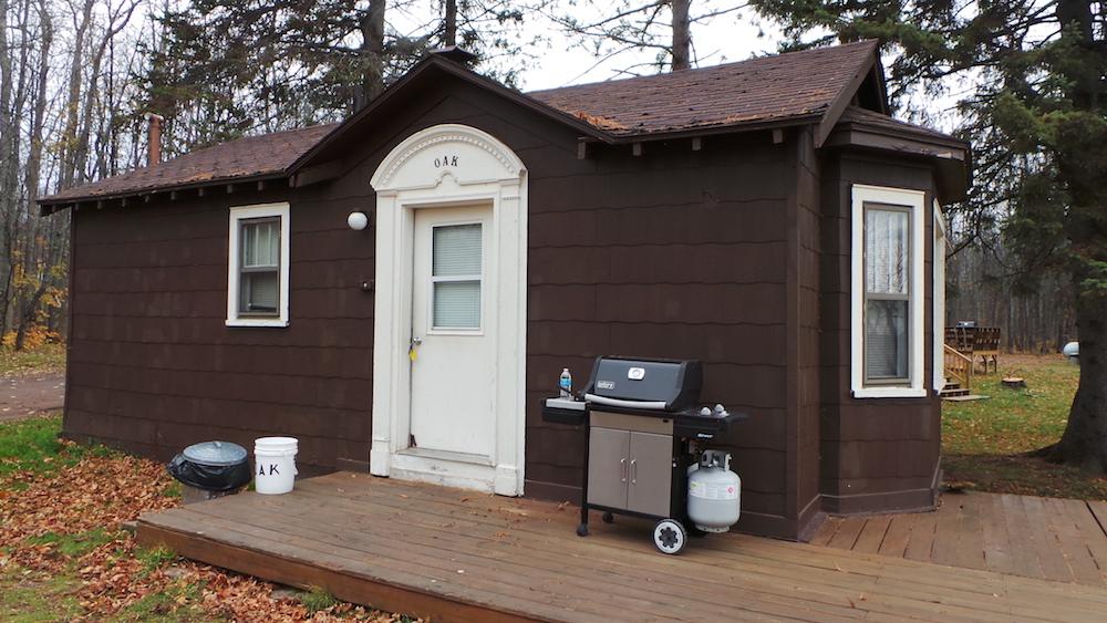 1 Bedroom Cottage Gogebic Lodge